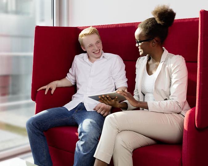 Offene Stellen für Schülerinnen und Schüler