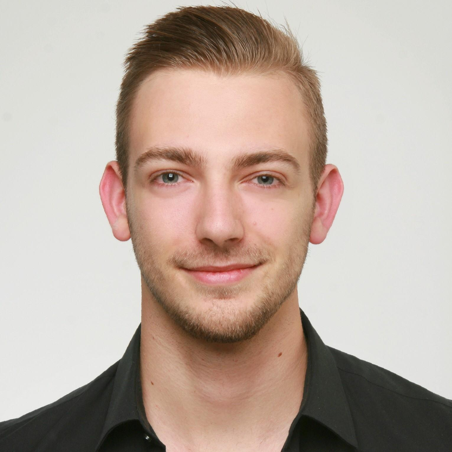 Blog Author: Lukas Mautner