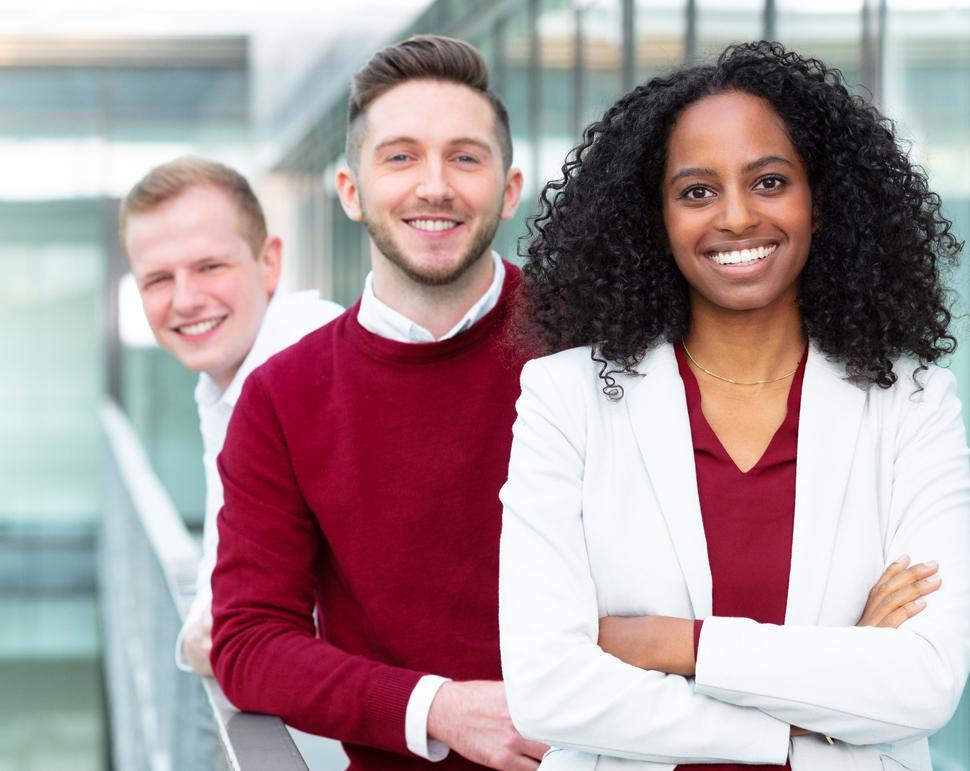 Offene Stellen für Studierende
