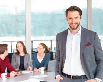 Vacancies for experienced professionals