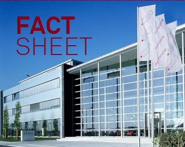 Factsheet: msg at a glance