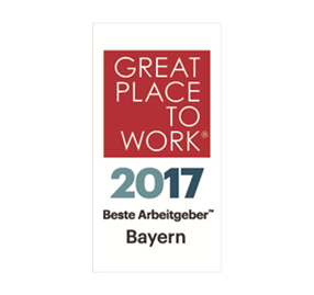 msg - Great place to work - Beste Arbeitgeber Bayern