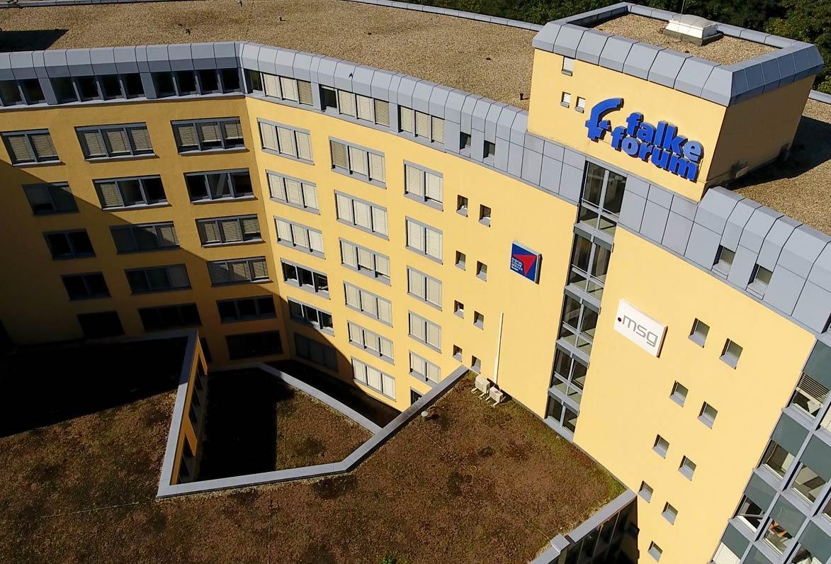 Arbeiten bei msg in Chemnitz | msg Karriere